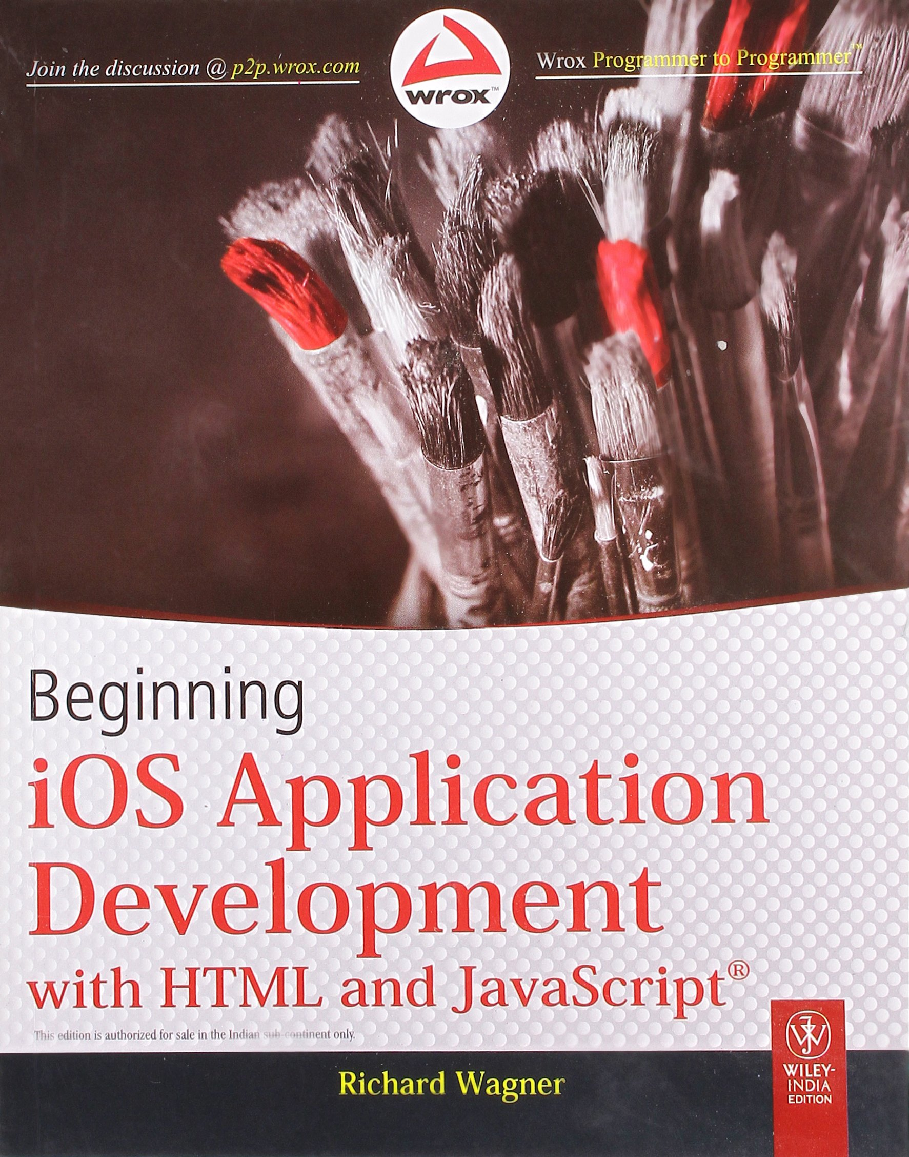 Read Online Beginning iOS Application Development with HTML and Javascript PDF
