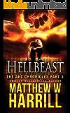 Hellbeast (The ARC Chronicles Book 3)