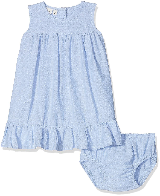 NAME IT Nbffatina Spencer W Brief, Vestido para Bebés 13150116