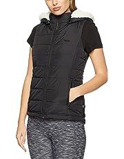 Mossimo Women's Olivia Puffer Vest