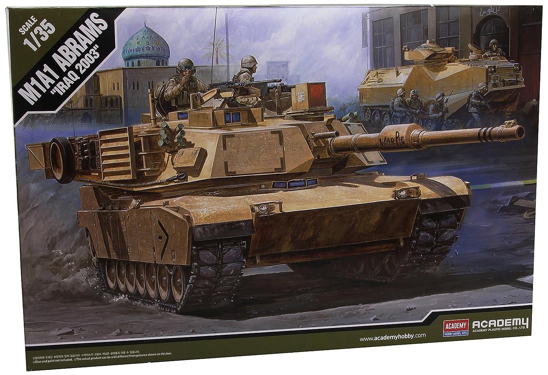 Academy - Maqueta de tanque escala 1:500 (ACY13202): Amazon ...