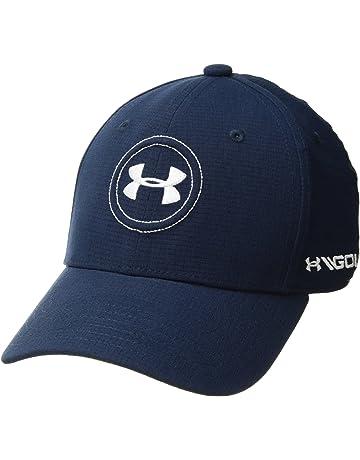 42a3a4cd0ed Under Armour Boys  Golf Official Tour Cap