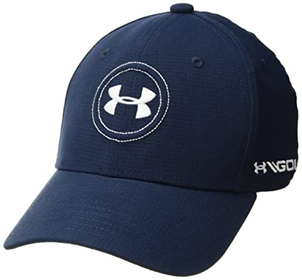 6bcd9498254 Amazon.com   Under Armour Boys  Golf Official Tour Cap   Sports ...