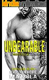 Unbearable : An Unacceptables MC Standalone Romance