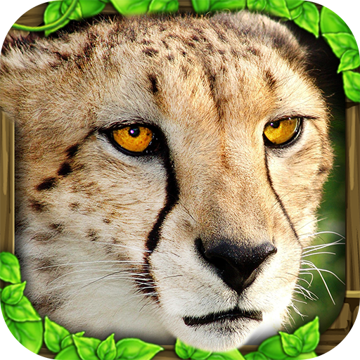 Cheetah Simulator -