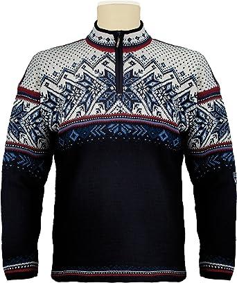 Dale of Norway Pullover Vail - Sudadera para Hombre