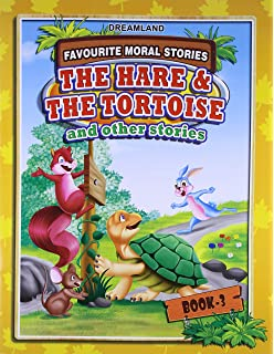 Buy A Monkey & A Crocodile and Other stories - Book 1 (Favourite