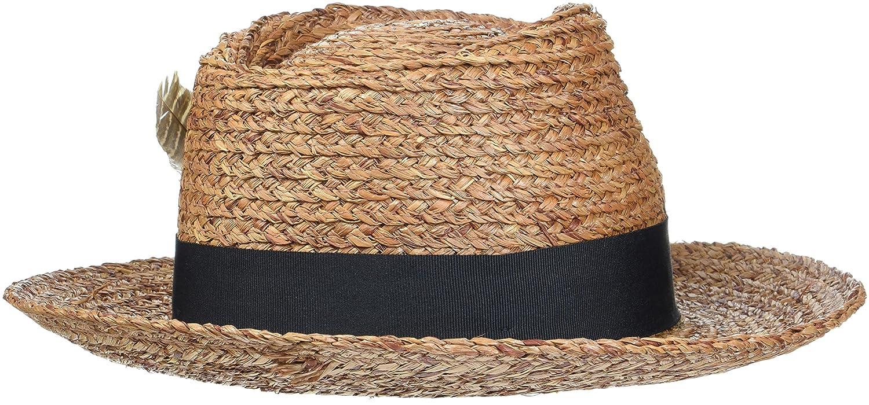 Brixton Crosby II Fedora Headwear 0ef2d06ab91a