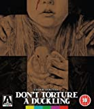 Don't Torture A Duckling [Blu-ray] [Region Free]