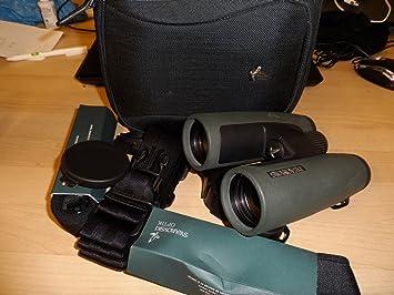 Swarovski slc 8x42 hd fernglas: amazon.de: kamera