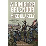 A Sinister Splendor: A Mexican War Novel