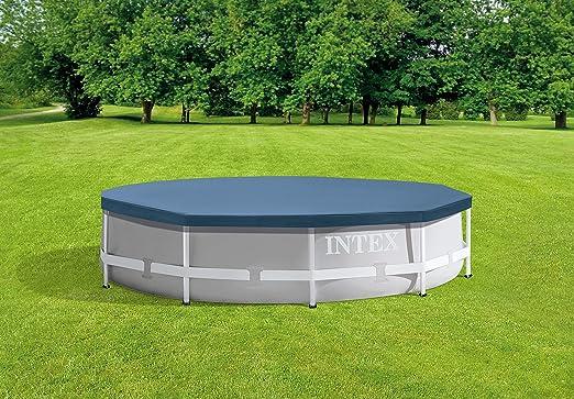 Intex 28021 telo di copertura per piscina intex Ø 305 cm piscine copripiscina ro