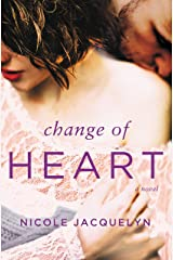 Change of Heart (Fostering Love Book 2) Kindle Edition
