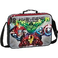 612079385 Maletín Cartera extraescolares Avengers