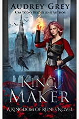 King Maker: Kingdom of Runes Book 3 Kindle Edition