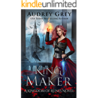 King Maker: Kingdom of Runes Book 3