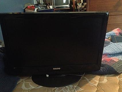 amazon com sanyo dp19640 19 720p hd lcd electronics rh amazon com