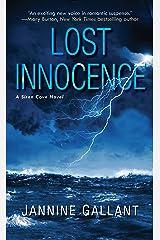 Lost Innocence (A Siren Cove Novel Book 2) Kindle Edition
