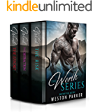 Worth the Risk: The Risk Series Box Set