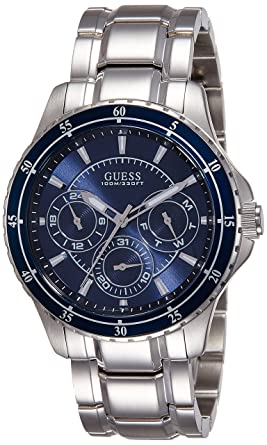Guess Mens Watch(Model: W0670G2)