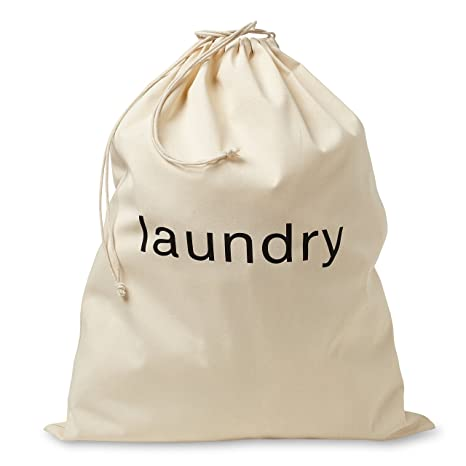 Amazon.com: fabbpro – 100% lona de algodón resistente bolsa ...