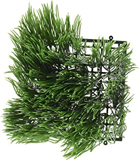 Amazon 2 x 15 ornamental grass artificial plants without artificial wheat grass fake soft pvc plastic decorative wheatgrass ornamantal flower arranging home workwithnaturefo