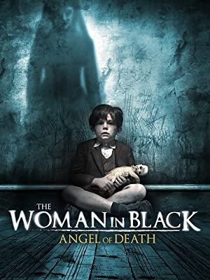 watch the woman in black angel of death