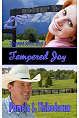 Tempered Joy: Tempered Series (Edgy Inspirational) Book 4 Kindle Edition