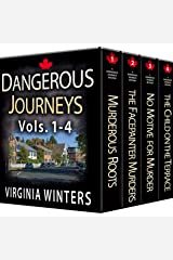 Dangerous Journeys Vols. 1- 4 Kindle Edition