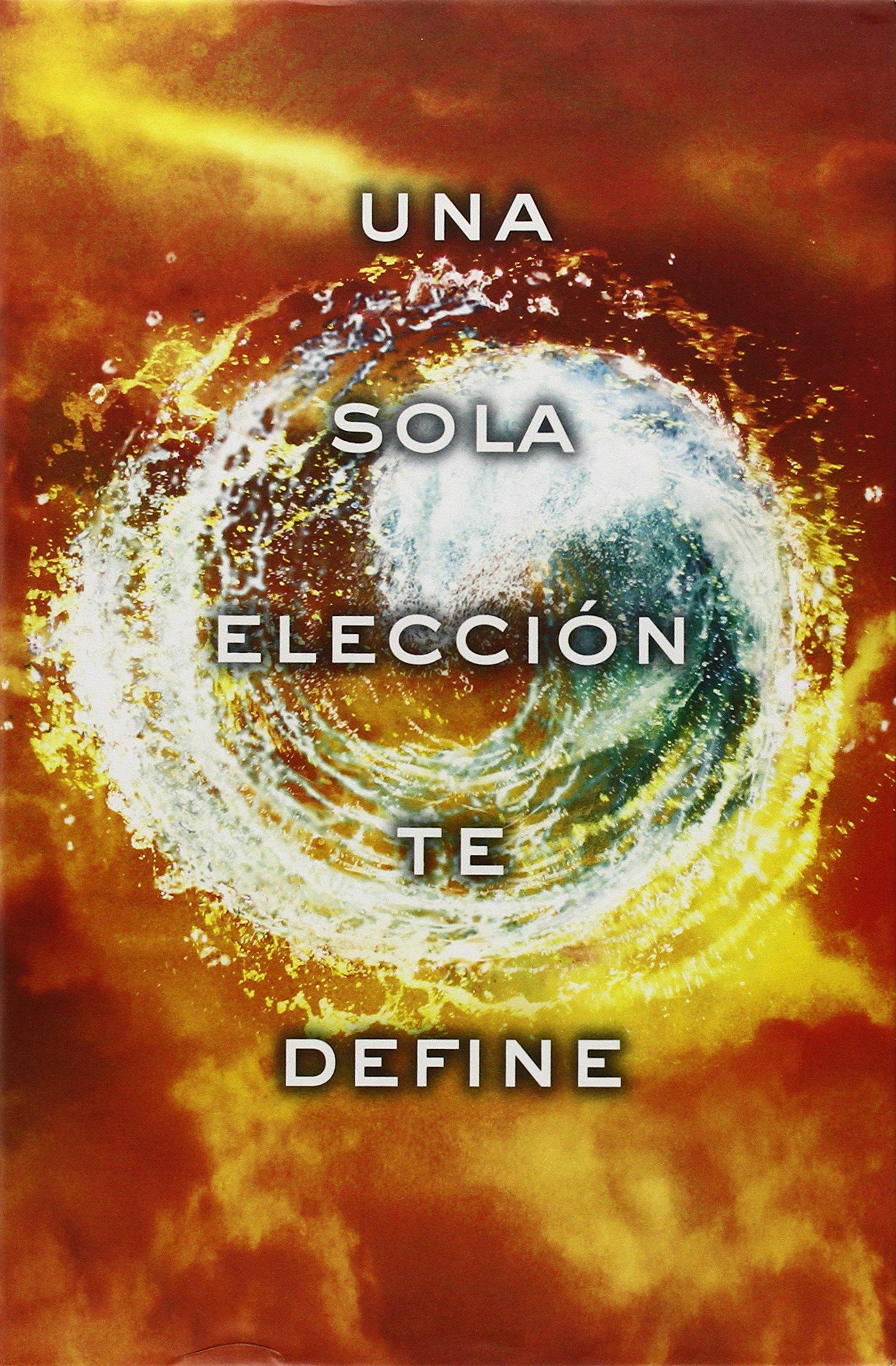 Estuche trilogía Divergente. (VERONICA ROTH): Amazon.es: Roth, Veronica, Ramírez Tello, Pilar: Libros