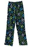 Amazon Price History for:Prince of Sleep Plush Pajama Pants - Fleece PJs for Boys