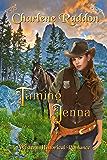 Taming Jenna: Sensuous Western Historical Romance