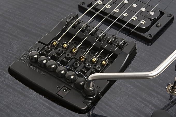 Steinberger ZT3-Custom TransTrem TB · Guitarra eléctrica: Amazon.es: Instrumentos musicales