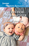 Twins for the Rancher (Blue Falls, Texas)