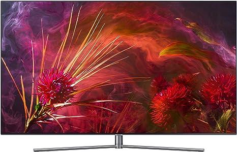 Samsung GQ55Q8FN - Televisor 4K QLED (138 cm (55 pulgadas) (Q HDR 1500, Twin Tuner, Ultra Black, Smart TV): Amazon.es: Electrónica