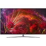 Samsung GQ55Q8FN 138 cm (55 Zoll) 4K QLED Fernseher (Q HDR 1500, Twin Tuner, Ultra Black, Smart TV)