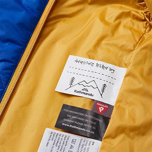 985d6b559 Bosley Kids  Insulated Jacket  Amazon.com.au  Sports