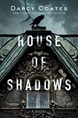 House of Shadows (Ghosts and Shadows Book 1) Kindle Edition