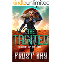 The Tainted (Dominion of Ash Book 1) book cover
