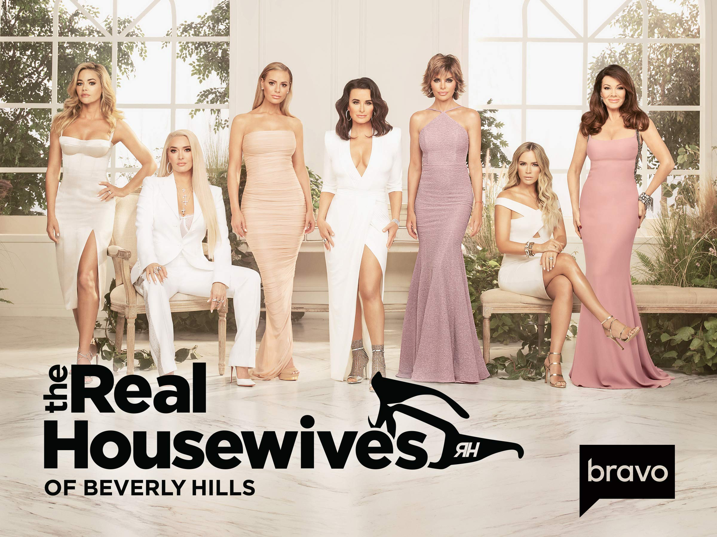 The Real Housewives of Beverly Hills Season 9 on sale