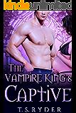 The Vampire King's Captive