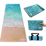 Amazon Com Khataland Yofomat Best Travel Yoga Mat