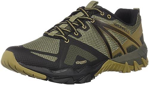 90e249b88079 Merrell MQM Flex Walking Shoes - AW18  Amazon.co.uk  Sports   Outdoors