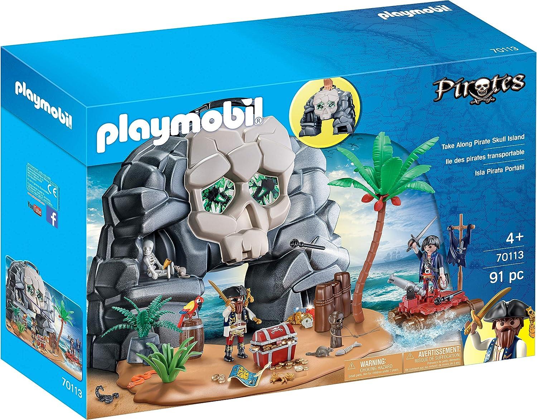 Playmobil 70113 juguete multi: Amazon.es: Juguetes y juegos