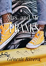 Mrs. And Mr. Pranks (VINYL  nº 1)