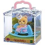 SYLVANIAN FAMILIES Baby Carry Case Mini muñecas y Accesorios Epoch para Imaginar 5199