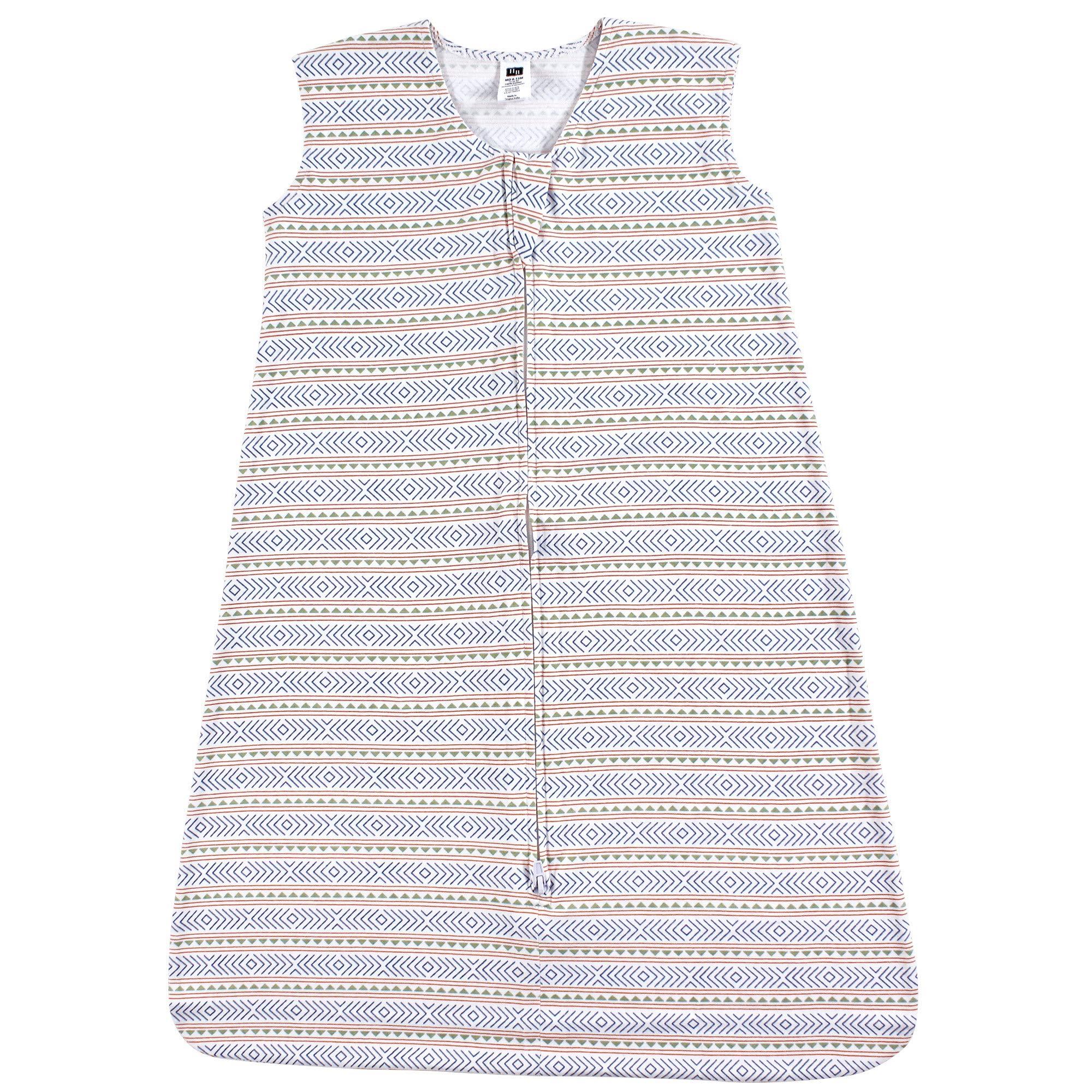 Hudson Baby Wearable Safe Soft Jersey Cotton