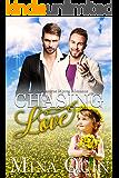 Chasing Love: An Omegaverse Mpreg Romance (Omegas' Love Book 1)