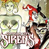 img - for Gotham City Sirens (Collections) (2 Book Series) book / textbook / text book