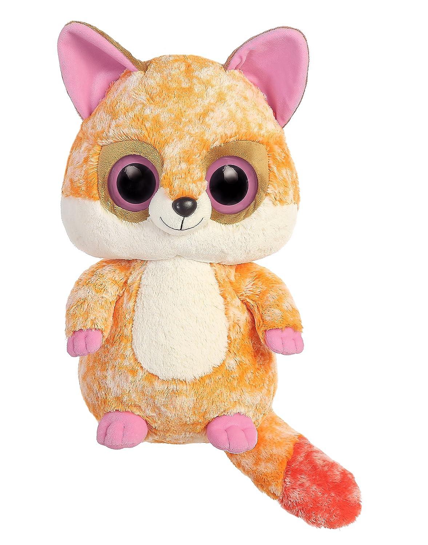 Aurora World YooHoo & Friends Ruby Fox Large Plush